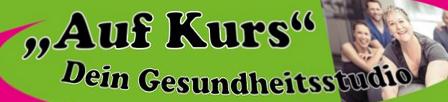 """Gesundheitsstudio """"Auf Kurs"""""""